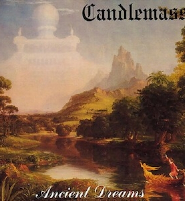 <b>CANDLEMASS</b><br> Ancient Dreams<br>(Vinyl)