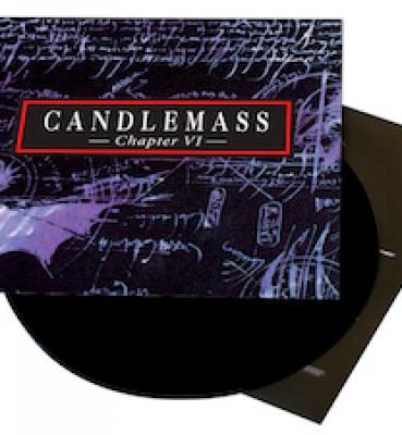 <b>CANDLEMASS</b><br> Chapter VI<br>(Vinyl)