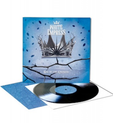 <b>WHITE EMPRESS</b><br> Rise of the Empress<br>(Vinyl)