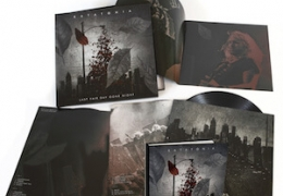 KATATONIA Last Fair Day Gone Night(CD/DVD/Vinyl)