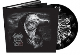 BLOODBATH Grand Morbid Funeral(CD)