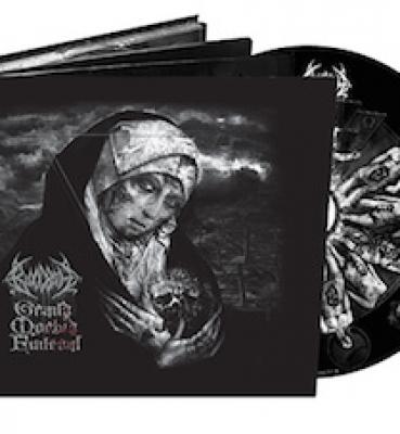 <b>BLOODBATH</b><br> Grand Morbid Funeral<br>(CD)