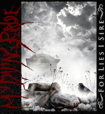 <b>MY DYING BRIDE</b><br> For Lies I Sire<br>(Vinyl)