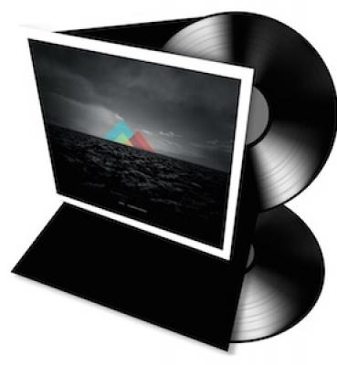 <b>DODHEIMSGARD</b><br> A Umbra Omega<br>(Vinyl)