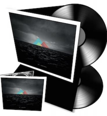 <b>DODHEIMSGARD</b><br> A Umbra Omega<br>(CD/Vinyl)