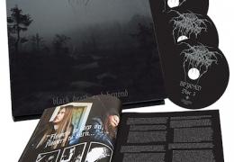 DARKTHRONE Black Death and Beyond(CD)