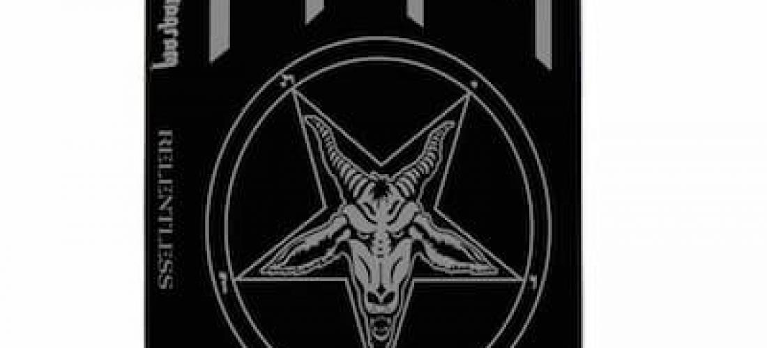 Pentagram – Relentless