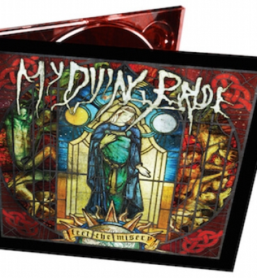 <b>MY DYING BRIDE</b><br> Feel the Misery<br>(CD)
