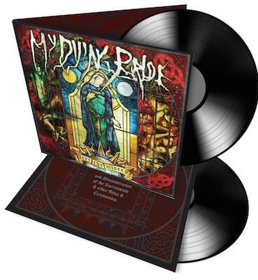 <b>MY DYING BRIDE</b><br> Feel the Misery<br>(Vinyl)