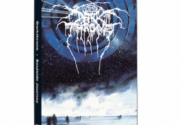 Darkthrone – Soulside Journey