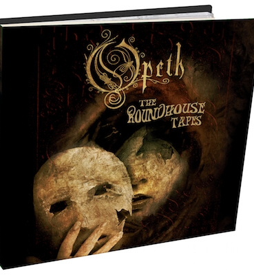 <b>OPETH</b><br> The Roundhouse Tapes<br>(CD/DVD)
