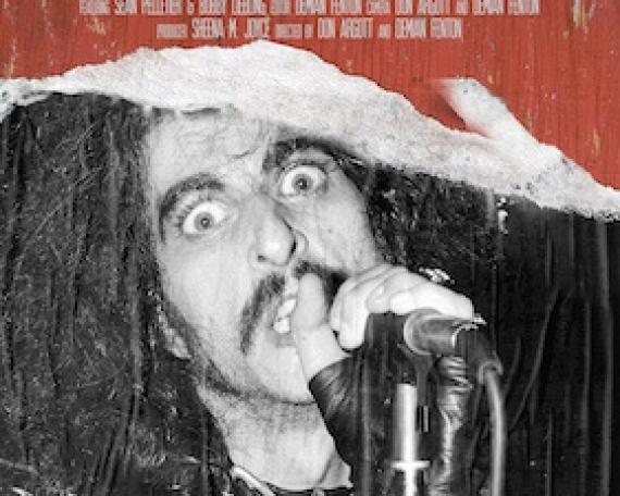 PENTAGRAM Last Days Here(DVD)