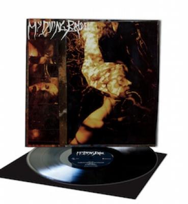 <b>MY DYING BRIDE</b><br> Symphonaire Infernus Et Spera Empyrium EP<br>(Vinyl)