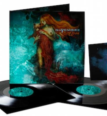 <b>NOVEMBRE</b><br> URSA<br>(CD/Vinyl)