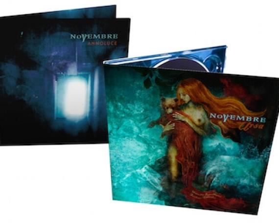 NOVEMBRE URSA(CD)