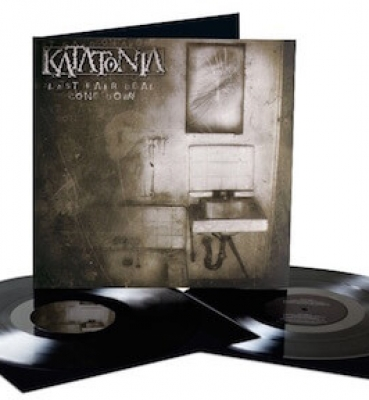 <b>KATATONIA</b><br>Last Fair Deal Gone Down<br>(Vinyl)