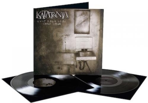 KATATONIALast Fair Deal Gone Down(Vinyl)