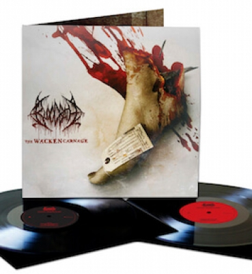 <b>BLOODBATH</b><br> The Wacken Carnage<br>(Vinyl)