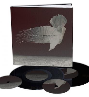 <b>KATATONIA</b><br>The Fall of Hearts<br>(CD/DVD/Vinyl)