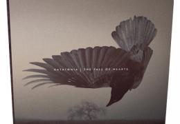 KATATONIAThe Fall of Hearts(CD)