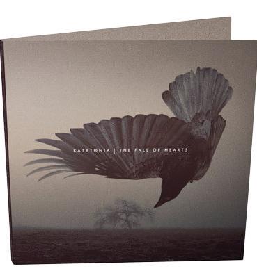 <b>KATATONIA</b><br>The Fall of Hearts<br>(CD)