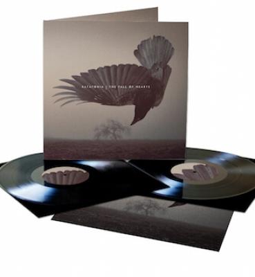 <b>KATATONIA</b><br>The Fall of Hearts<br>(Vinyl)