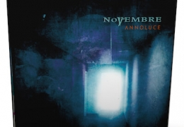 NOVEMBRE Annoluce EP(CD)