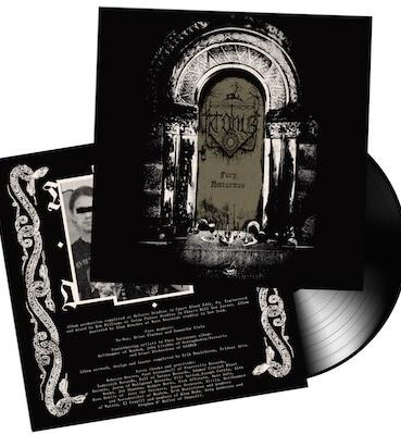 <b>T.O.M.B.</b><br>Fury Nocturnus<br>(Vinyl)