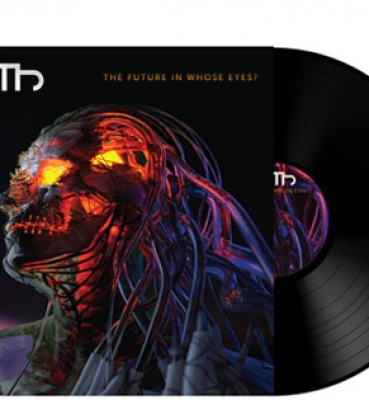 <b>SikTh</b><br>The Future In Whose Eyes?<br>(Vinyl)