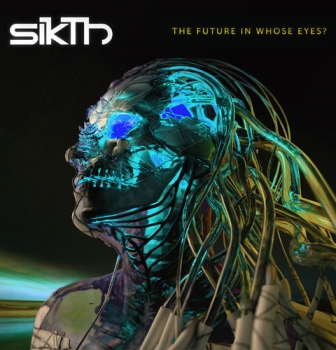 SikTh reveal 6 new bonus tracks with The Future in Whose Eyes digital deluxe edition