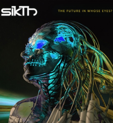 <b>SikTh</b><br>The Future in Whose Eyes? (Deluxe)<br>(Digital)