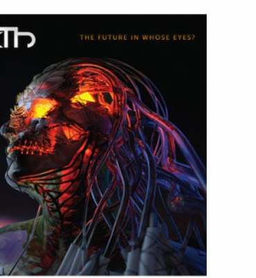 <b>SikTh</b><br>The Future In Whose Eyes?<br>(Digital)