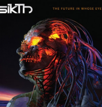 SikTh reveal The Future In Whose Eyes? new studio album details