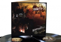 SIKTHDeath of a Dead Day(Vinyl)