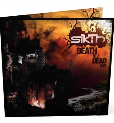 <b>SIKTH</b><br>Death of a Dead Day<br>(CD)