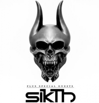 SikTh confirm UK & Europe tour with Trivium