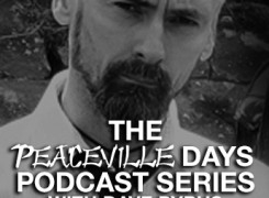 My Dying Bride – Peaceville Days Podcast Series – Part 1