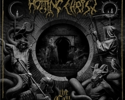 Rotting Christ kick off 30 year celebration with 'The Call' 7″