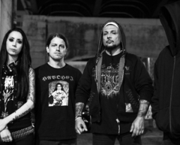 T.O.M.B. sign to Peaceville & announce new album Fury Nocturnus