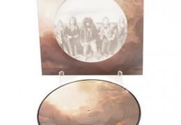CandlemassNightfall(Picture Disc Vinyl)