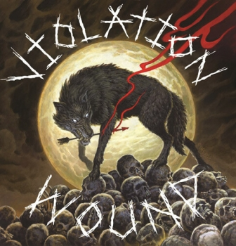 "Violation Wound release new double dose of deathly punk with ""Fearmonger + State of Alarm"""
