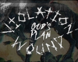 "Violation Wound reveal new lyric video for ""God's Plan"""