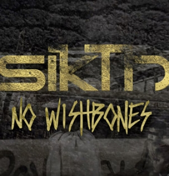 "SikTh release first single & lyric video for ""No Wishbones"""