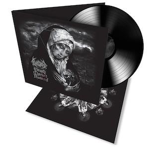 BLOODBATH Grand Morbid Funeral(Vinyl)