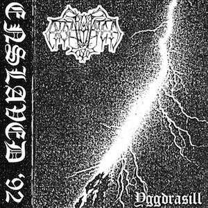 ENSLAVED Yggdrasill(CD)