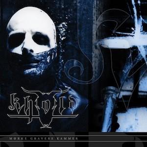 KHOLD Mørke Gravers Kammer(CD)
