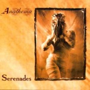 ANATHEMA Serenades(Vinyl)