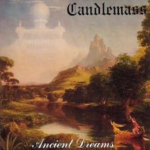 CANDLEMASS Ancient Dreams(Vinyl)