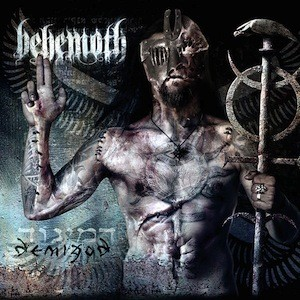 BEHEMOTH Demigod(Vinyl)