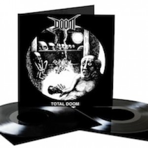 DOOM Total Doom(Vinyl)